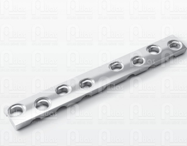 4.5mm-Broad-LC-DCP-Plate